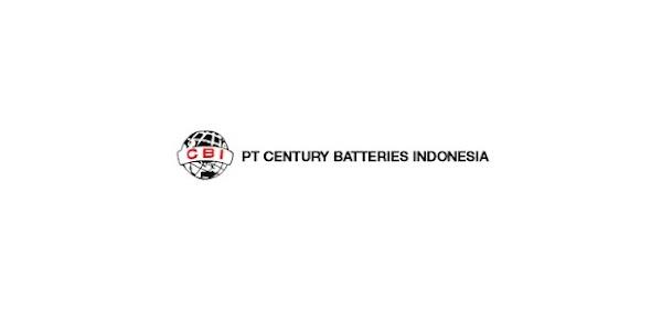 Loker Operator Produksi   PT Century Batteries Indonesia Februari 2018