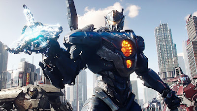 Download Film Pacific Rim Uprising (2018) 5