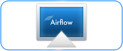AirFlow - Stream any video to your Apple TV or Chromecast