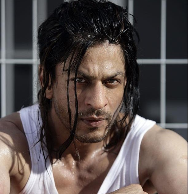 sharukh khan hair style shahrukh khan hairstyle in don 2 hair 9200