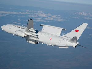 Boeing 737 AEW&C Wedgetail Specs, Radar, Engines, and Price