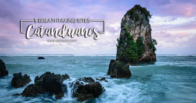 what to do in catanduanes