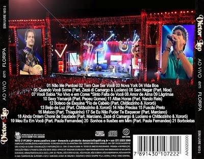 LEO BAIXAR FLORIPA EM E VICTOR DVD