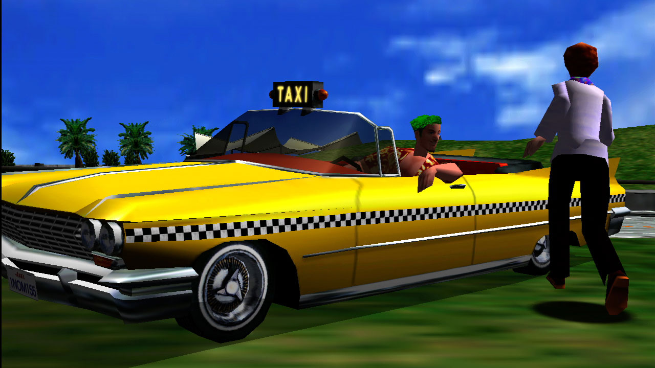 Taxi Crazy Taxi for Windows 10 - Free download and ...