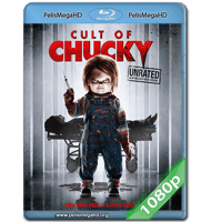 EL CULTO DE CHUCKY (2017) UNRATED FULL 1080P HD MKV ESPAÑOL LATINO