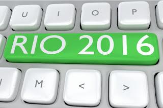eCommerce na Rio 2016 - Olimpiadas