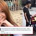 IN VIDEO:Magkasintahan na gusto lamang kumain ng kwek kwek goes viral
