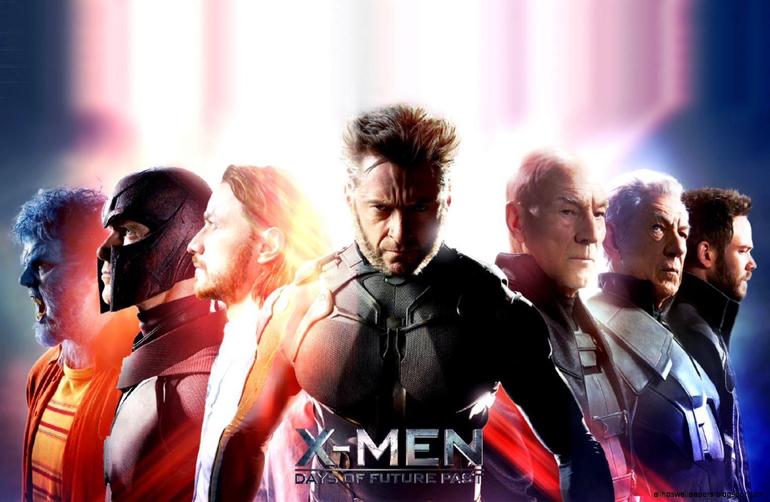 X Men Days Of Future Past Wallpaper: X Men Days Of Future Past Wallpaper 1920X1080
