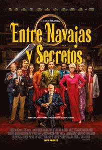 Entre Navajas y Secretos / Puñales por la Espalda