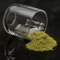 Photo of Skunk Ape Kratom Powder