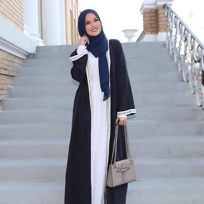 Abaya-hijab-moderne-style-2019