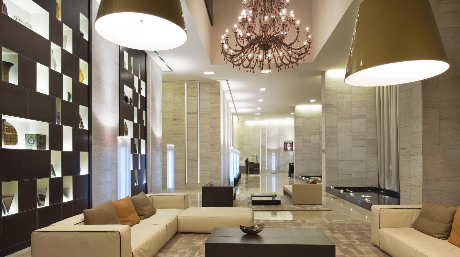 New interior design company in dubai