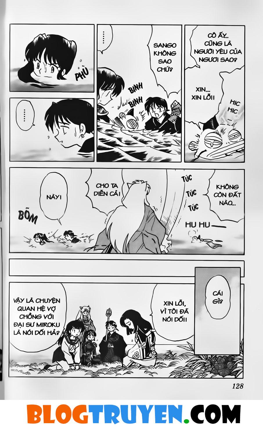 Inuyasha vol 35.7 trang 17