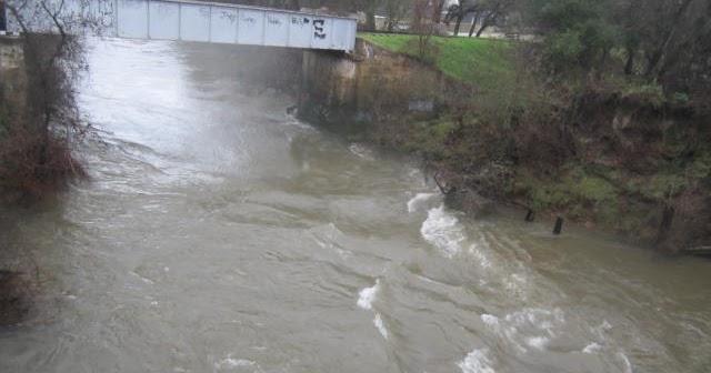 Elk Grove, Region Brace For 'Atmospheric River' and Flood ...
