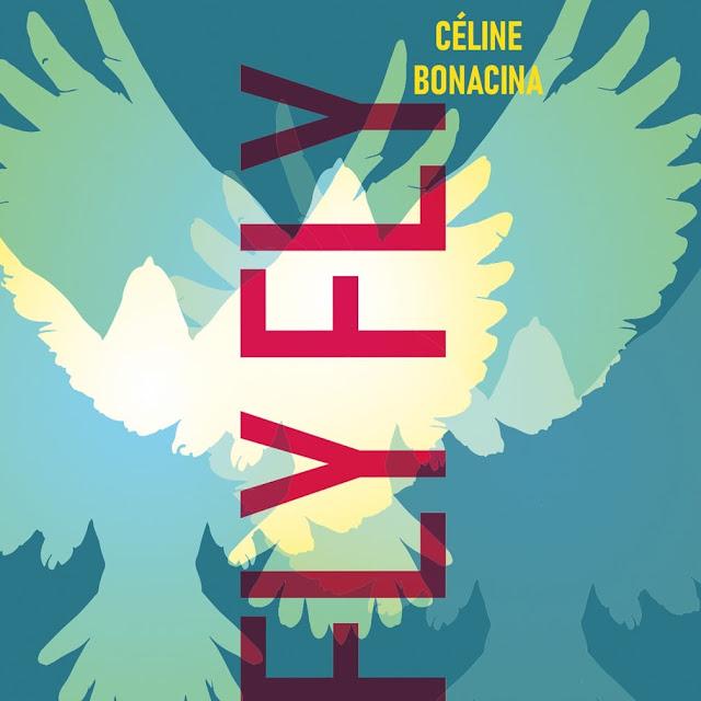 """""""Fly Fly"""" signé Céline Boncina, opère comme une voyage immobile où il suffit de fermer les yeux pour s'envoler"""