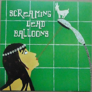 Screaming dEAD Balloons_front