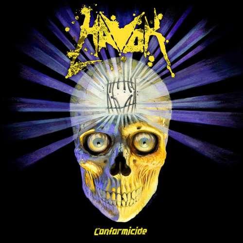 "HAVOK: Ακούστε το νέο τους κομμάτι ""Ingsoc"""