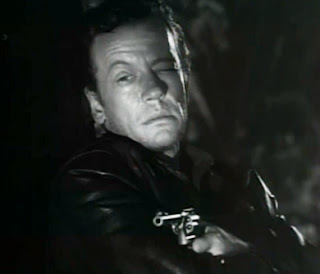 Night scene from The Hitch-Hiker (1953)