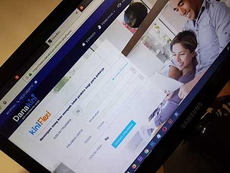 Nomor Call Center CS Danakini Peer to Peer Lending