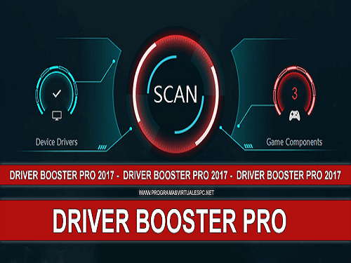 Driver Booster Pro Download + Driver Booster 4 Pro Key