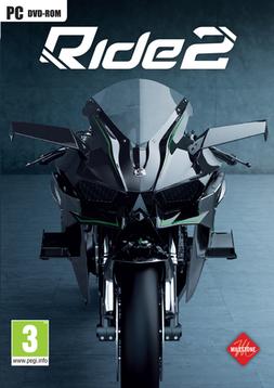 Ride 2 Full Version PC Game