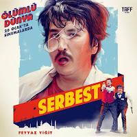 Feyyaz Yiğit - Ölümlü Dünya (2018)