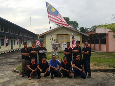 team arca DGS