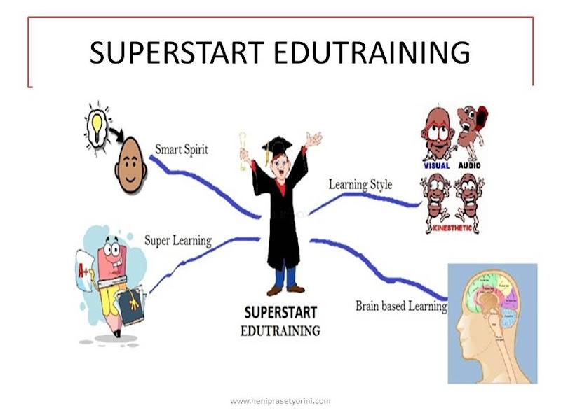 Ide Membuat Superstart Education Training Sebagai Materi OSPEK Siswa Baru
