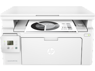 HP LaserJet Pro MFP M130 series driver download