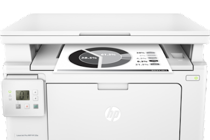 HP Printer Driver