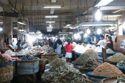 Daerah Pusat Grosir Sentra Ikan Asin Terlengkap di Indonesia