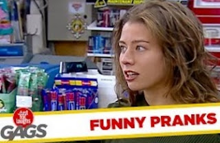 Funny Video – ATM Eats Cards & Blind Man Wins Lottery
