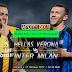 Prediksi Pertandingan - Hellas Verona vs Inter Milan 31 Oktober 2017 Liga Italia Serie A