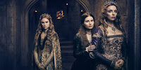The White Princess Series Cast Image 1 (1)