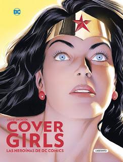 DC Comics - Cover Girls