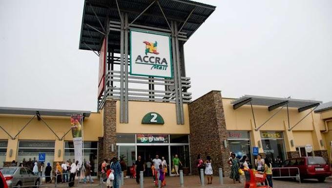 Police arrest suspect behind Accra Mall terror attack hoax