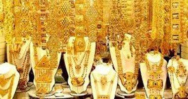 اسعار الذهب في مصر اليوم السبت 28-5-2016 بالمنصعية في المحلات