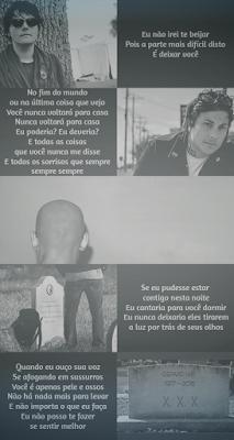 AST: Ana Letícia (Câncer)
