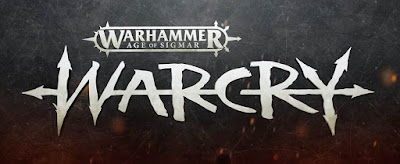 Age of Sigmar Warcry