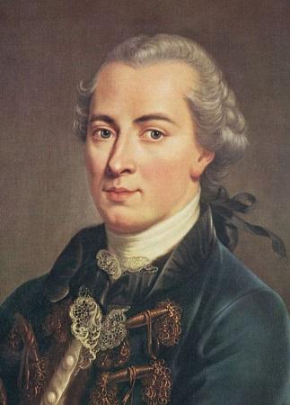 Riassunto: Immanuel Kant, vita e pensiero filosofico • Scuolissima.com