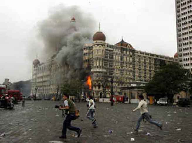 The US has announced a reward of $ 5 million (more than Rs 35 crores) for the plotting of the assault on the Mumbai attack in 2008, and the information of the facilitator.