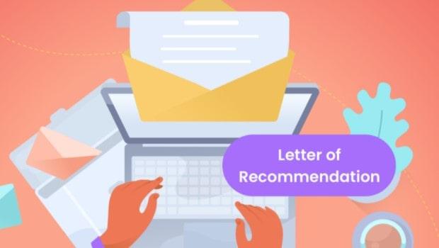 Contoh surat rekomendasi lomba