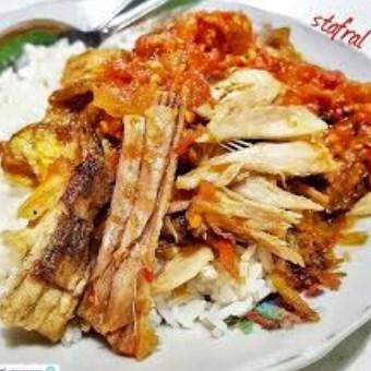 Kuliner Khas Surabaya