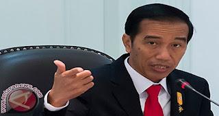 Presiden Jokowi : PKI Nongol Gebuk Saja