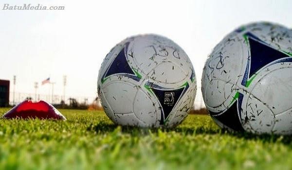 Ilustrasi Sepakbola