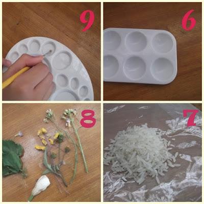 como fazer pingentes em resina