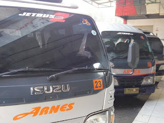 Jadwal Travel Arnes Shuttle Bandung Purwakarta