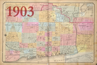 Click to browse the 1903 Atlas of Toronto