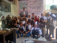 Hotel Horison Lampung Gelar Media Luncheon dan Cooking Class
