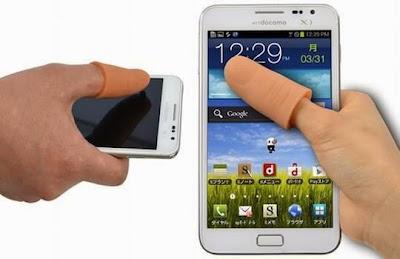 إضافات يابانية مميزة للهواتف الذكية . تعرف عليها